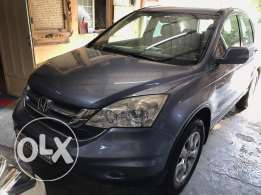 Honda CRV 2010 full insurance