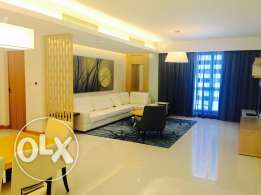 Brand New Two bedrooms Luxury apartment.