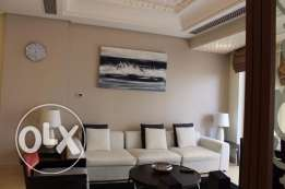 Great 2 Bedroom Apartment in Reef island