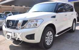 Nissan PATROL 2014 model for sale