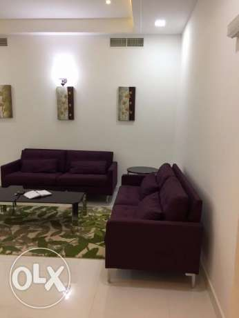 Elegant two bedroom apartment for rent in Juffair المنامة -  4