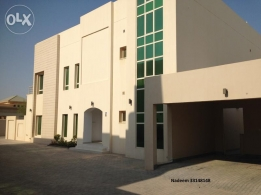 modernly semi furnished luxury offering high living standard 4 bh
