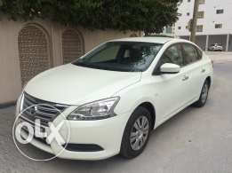 full automatic Nissan Sentra 2013 very good condition no accident sale