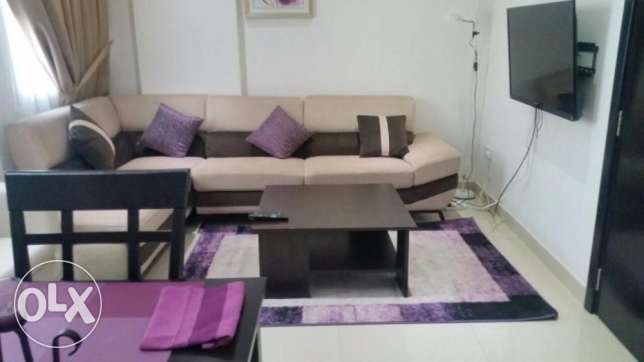 1 bedroom Fully furnished Apartment for Rent in Hidd Ref: MPL0062 جفير -  7