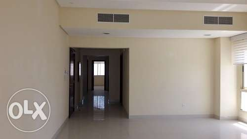 2 bedroom spacious office apartment at Seef BD. 550/- Exc
