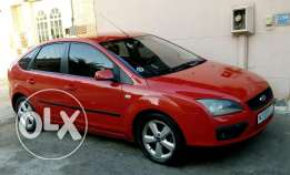 Ford focus for sale or exchange.