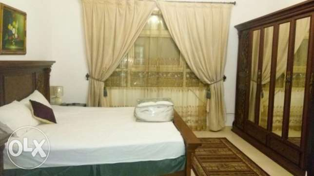 Flat for rent in juffair inclusive