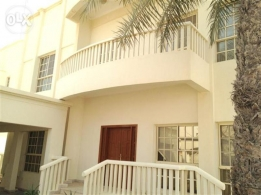 (BS16 ) Fully Furnished Villa at Busaiteen