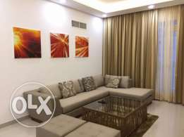 Stunning 2 bedroom Apartment in New hidd area/fully furnished
