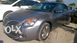 Altima 2008 only monthly 70 BD