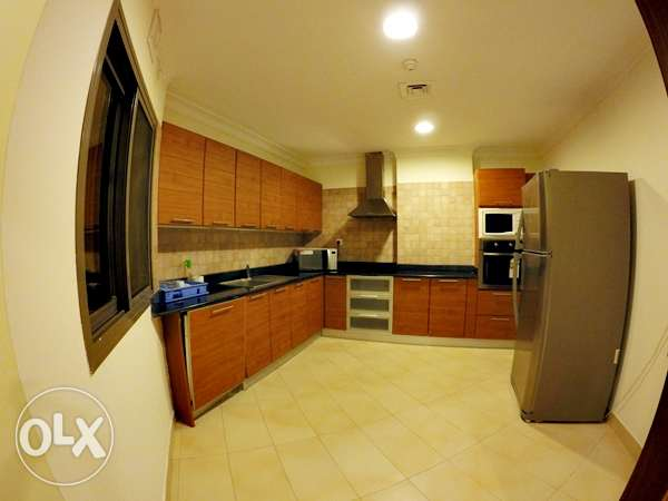 Attractive 2Bedroom Apartment for Rent in Gardenia, Juffair جفير -  5