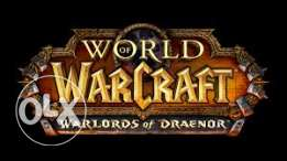 LEVEL 100 World of WarCraft Account For SALE