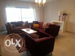 Luxurious 1 Bed room apartment with modern furniture fully furnished