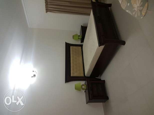 Three bedrooms fully furnished family البسيتين -  4