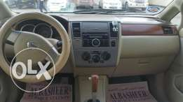 Nissan Tida for sale in Good condition