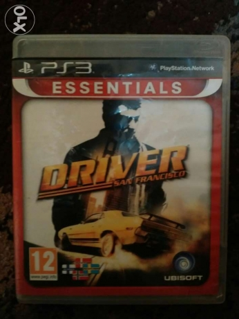 Ps3 used games/best offer الرفاع -  3