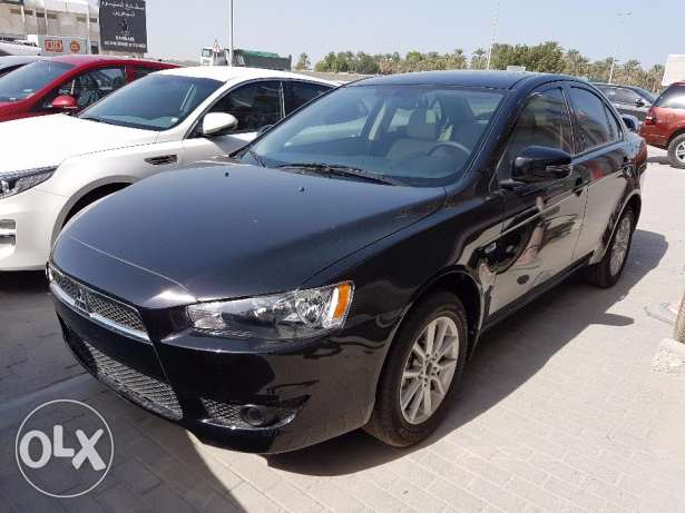 Mitsubishi Lancer EX 2016 Full Option