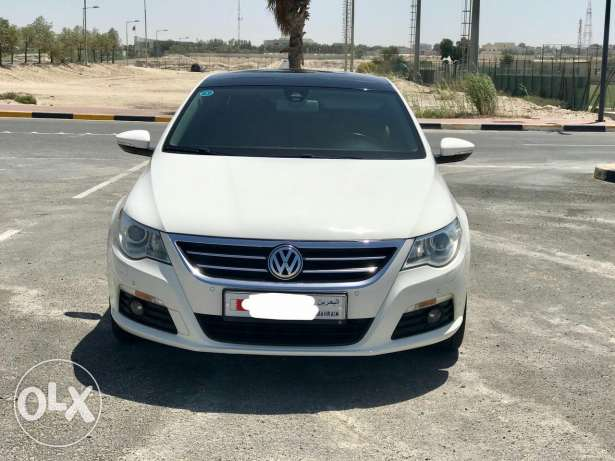 Volkswagen CC 3.6 4 motion for sale