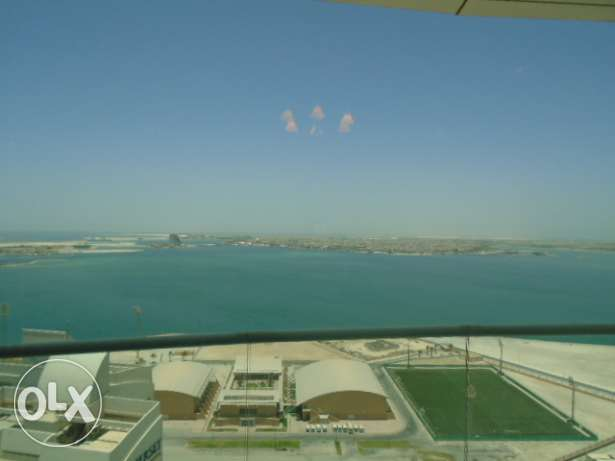 Amazing sea view 2 bedrooms flat for sale in Juffair