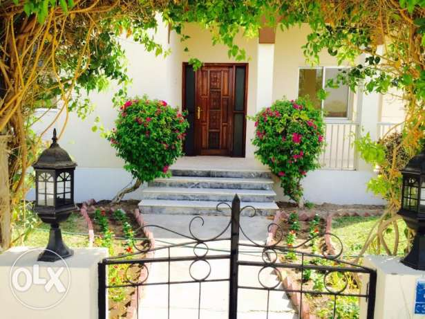 Beautiful Compound Villa for Rent in Saar,