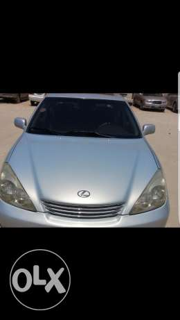 Lexus es300 for sale