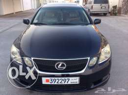 For Sale Or Exchange 2006 Lexus Gs300 USA Specification