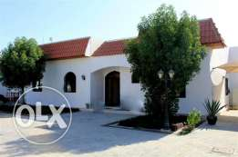 HMA11 Modern 3br Semi or Fully Furnished Villa For Rent At Hamala