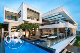 Luxury Villas & Land for sale in Bahrain