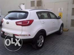 KIA Sportage 2013 Negotiable Price