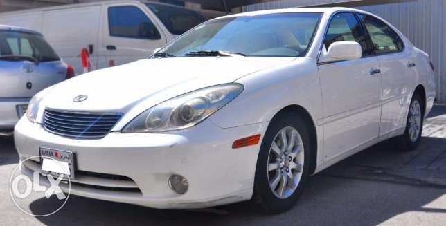 LEXUS ES 300, 2005 model For sale ام الحصم -  3