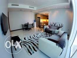 2bedroom Apartment for Rent in Fontana Garden, Juffair