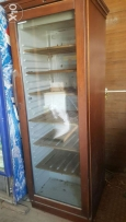 In good condition best for vegetable storage