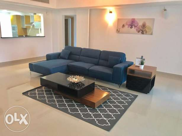 Beautiful Fully furnished Apartment for rent in Amwaj Islands