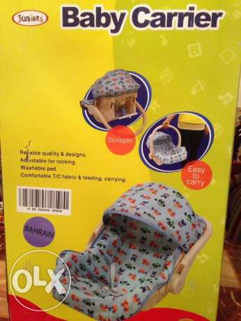 Baby Carrier (Brand New)
