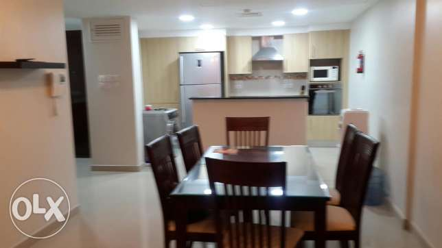 Amazing 2 bedroom apartment in Tala Amwaj