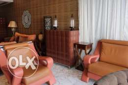 Fully furnished Amzing 1 bhk Apartment in Reef Island
