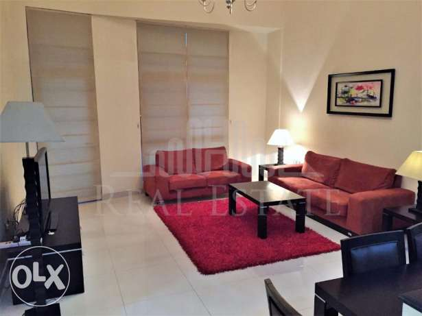 1 bed apartment, best in Adliya