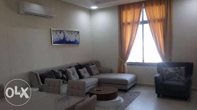 Adliya 2 Bedrooms flat / Almost Brand new