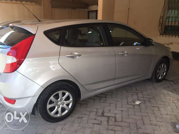 Accent 2015 for Sale