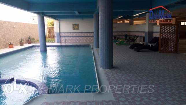2 Bedroom fully Furnished Luxury Apartment for rent INCLUSIVE