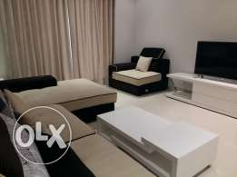 Apartment in Adliya/2 bedroom fully furnished/inclusive