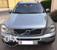 7 seater Volvo XC-90 3.2 V6 AWD at a very good price