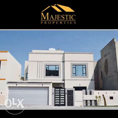Brand New Villa for Sale in Saar Area, Ref: MPM0144