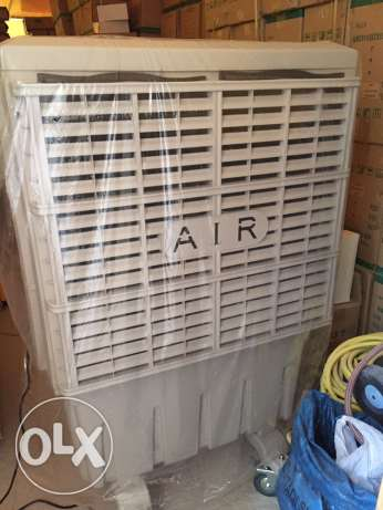 Air Evaporators for Sale for coffee shops, outsides villa gardens, any