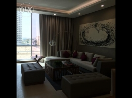 Fntsc 2 bedroom fully furnished apartment
