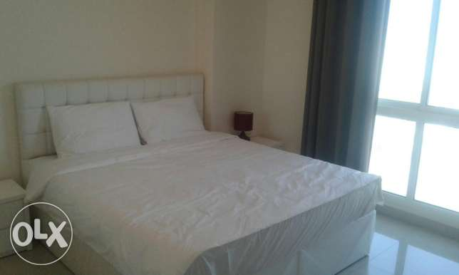 1 Bedroom Flat Fully furnished 2 Months advance Must be paid