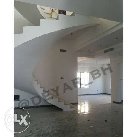New villa for rent in Hamad Town