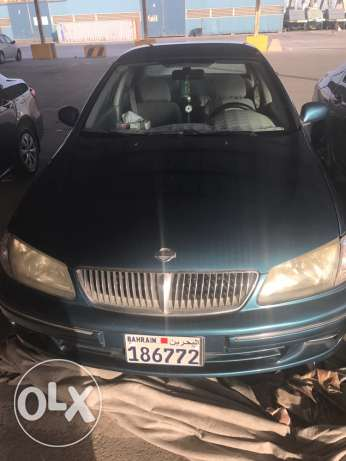 Nissan Sunny 2001 for sale