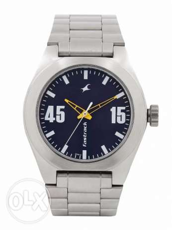 Fastrack Men's Multipurpose Watch