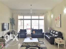 Bright 2 Bedroom Apartment in Amwaj
